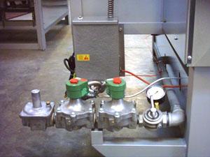 geil dlb 30 gas kiln rh shop clay planet com 220V Plug Wiring PID Diagram